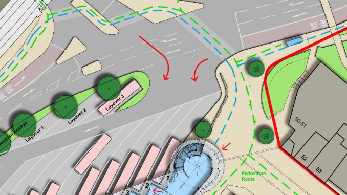 Durham Bus Station Consultation Response Trust Pathways